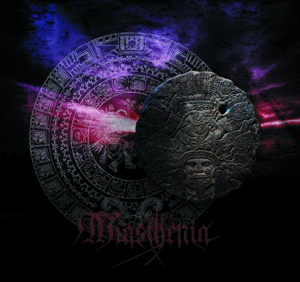 Miasthenia fest. Ifall- Sinfonia Ritual
