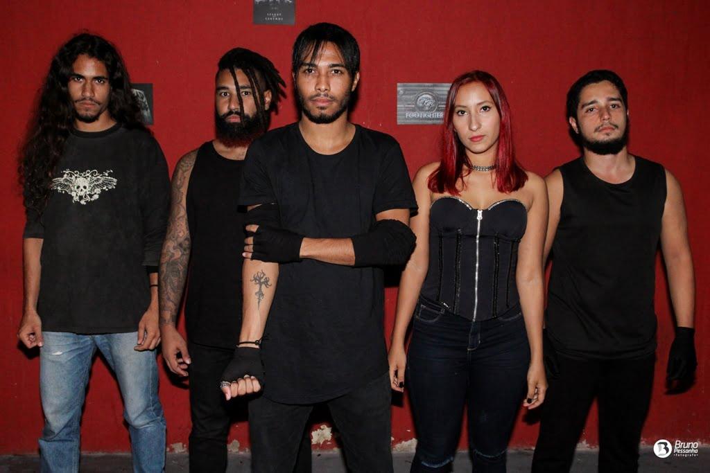 Riders Machines: Show neste sábado com o Hatefulmurder em Campos/RJ