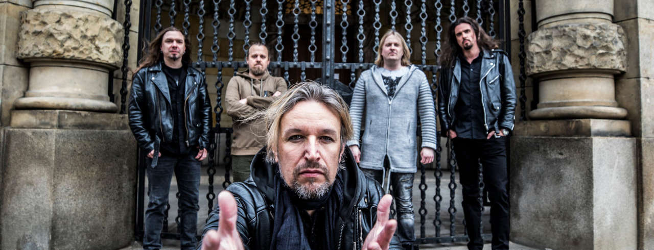Sonata Arctica no Brasil: banda leva turnê de novo álbum para Belo Horizonte e Curitiba