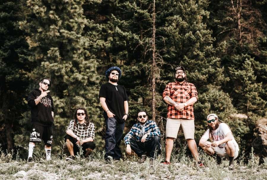 Tribal Seeds, referência do rock reggae dos EUA, vem pela 1ª vez ao Brasil