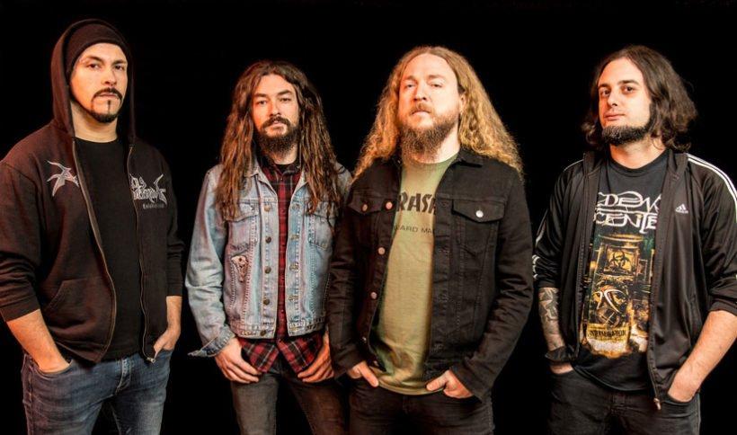 Angelus Apatrida e Hatefulmurder continuam tour brasileira com show em Florianópolis nesta quarta