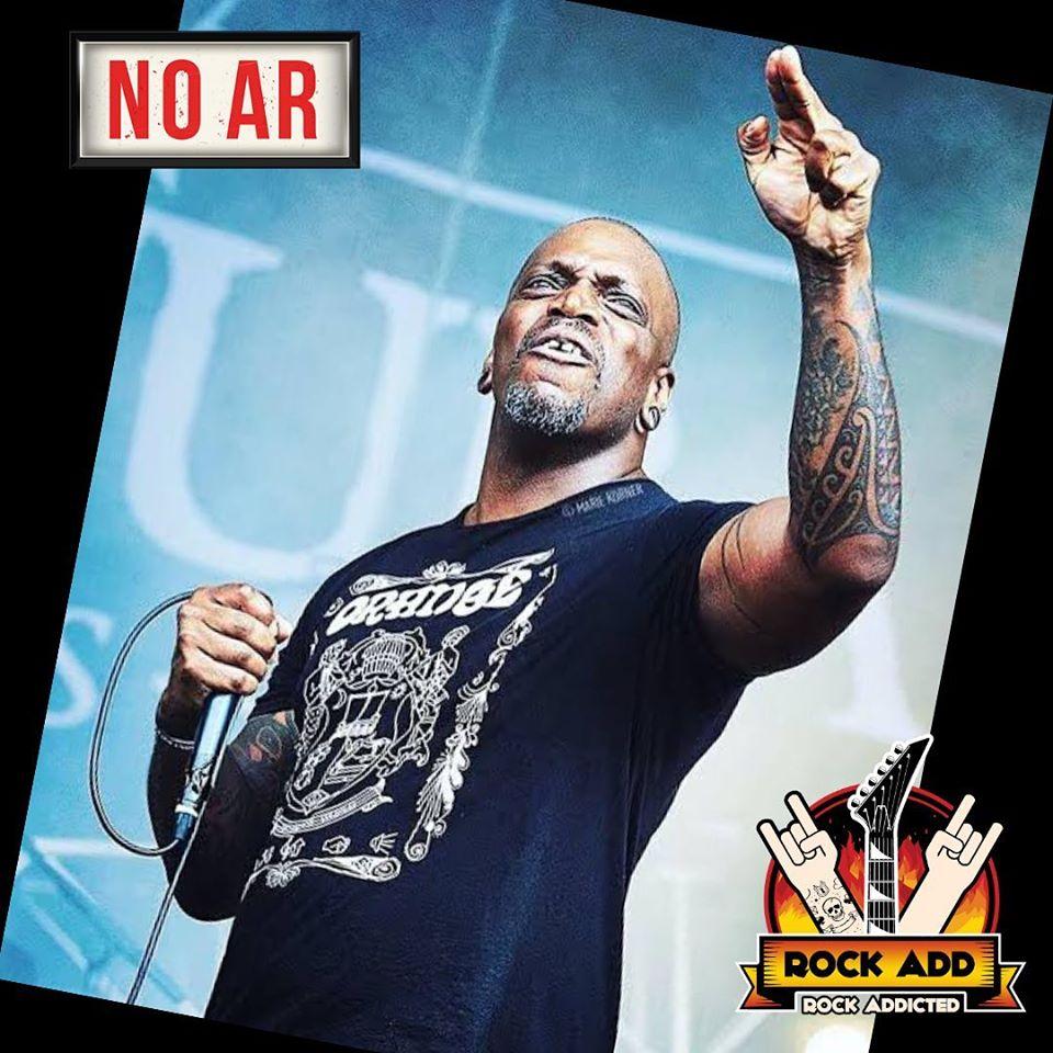 Read more about the article Sepultura: Derrick Green em bate-papo super descontraído no Rock Add