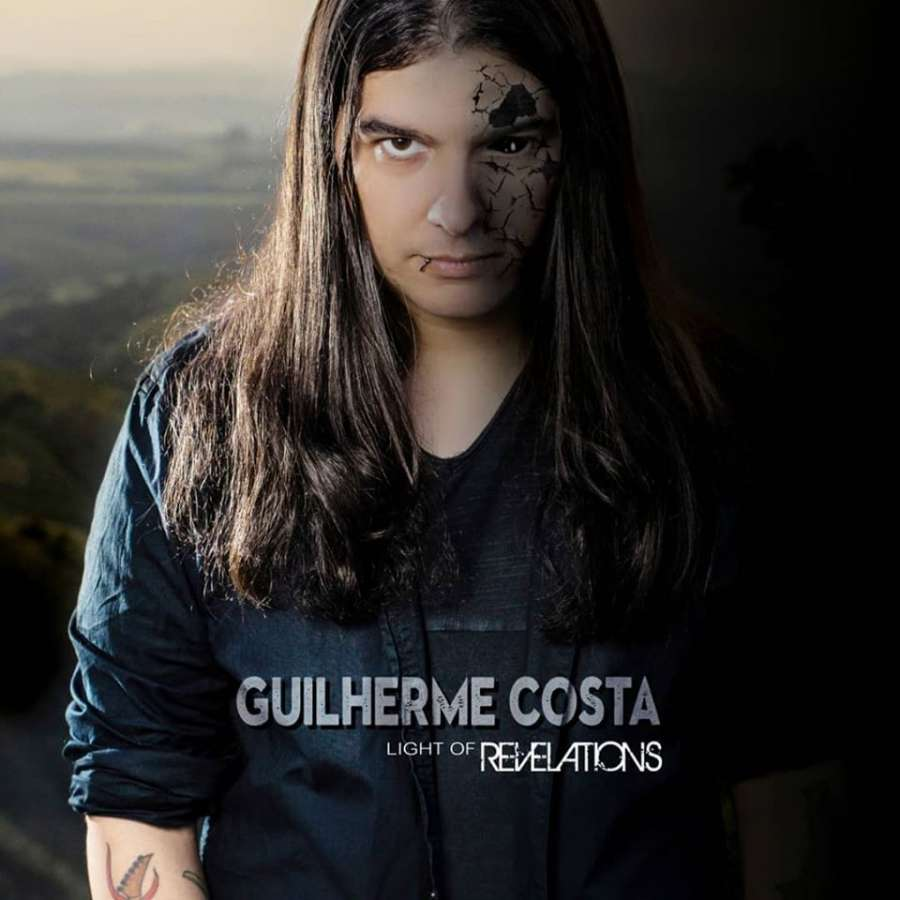 Guilherme Costa – Light Of Revelations