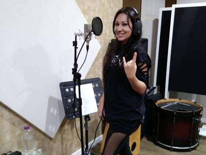 Mitsein: inicia processo de gravações e pré-produção de álbum de estúdio