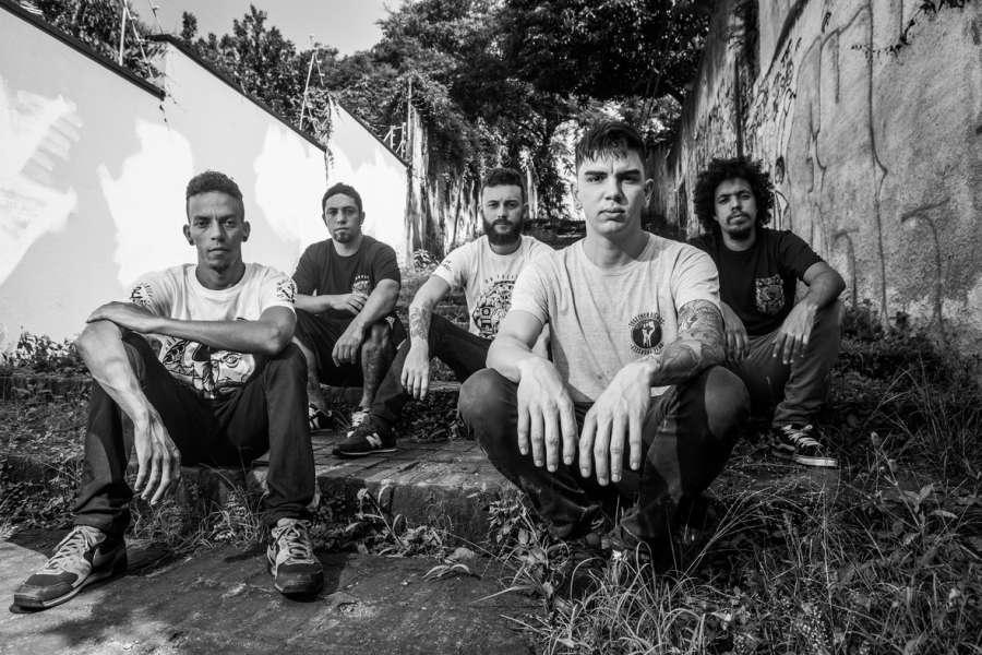 Pense, Abraskadabra e Instável tocam em último evento punk/hardcore de 2019 no Fabrique Club