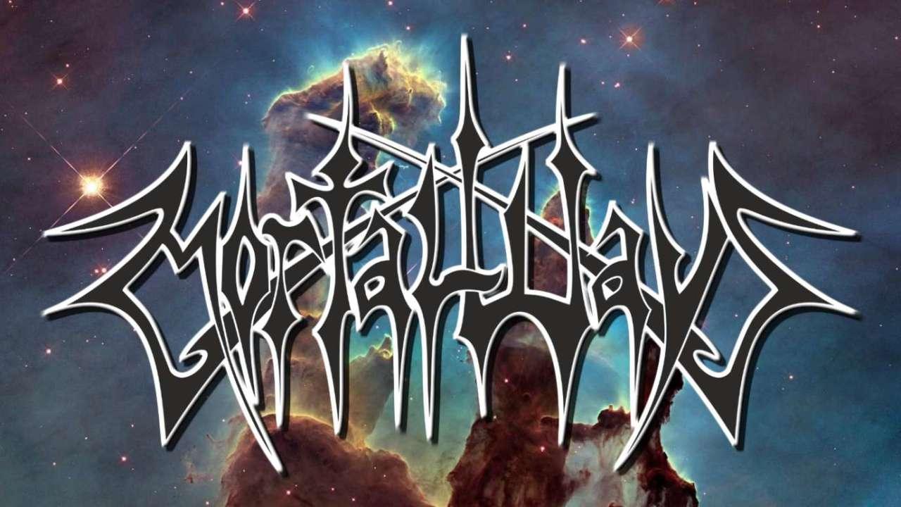 Mortal Ways: projeto de integrantes de War Eternal e Kingdom of Maggots