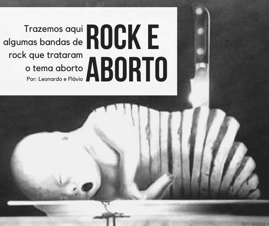 Rock e Aborto