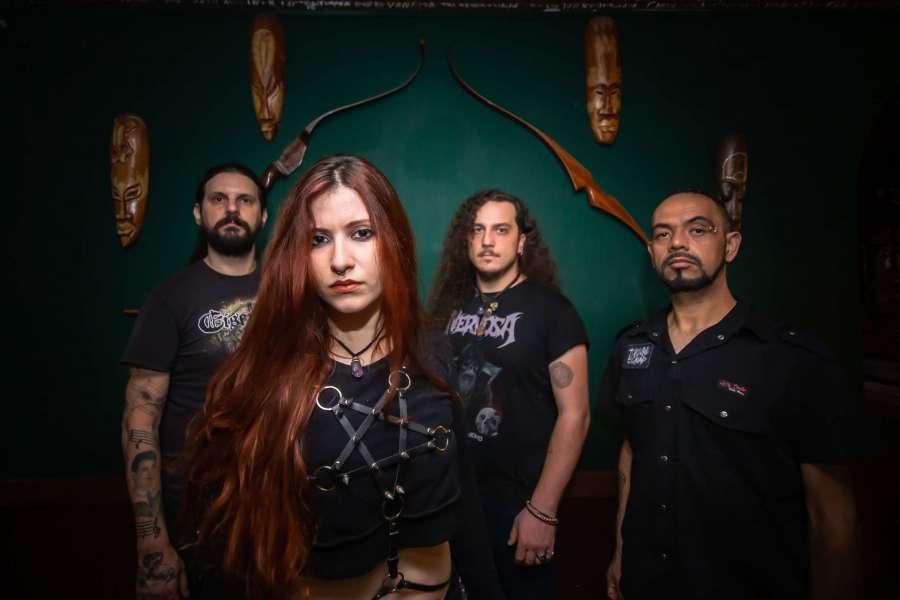 Torture Squad lança primeira coletânea da banda