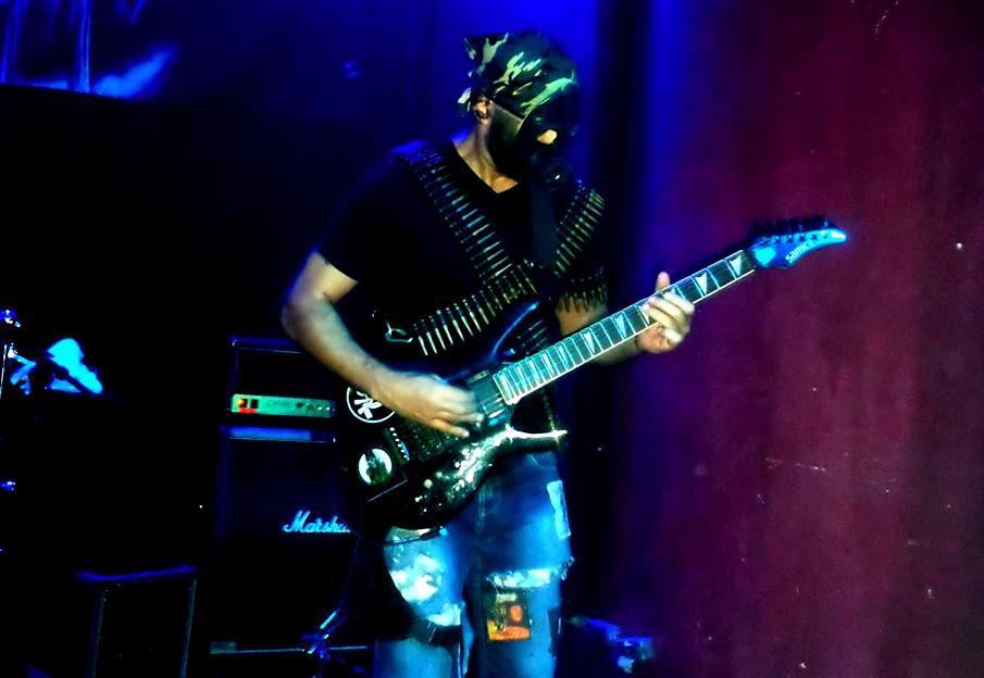 Valério Exterminator: Guitarrista cria programa temático no Youtube