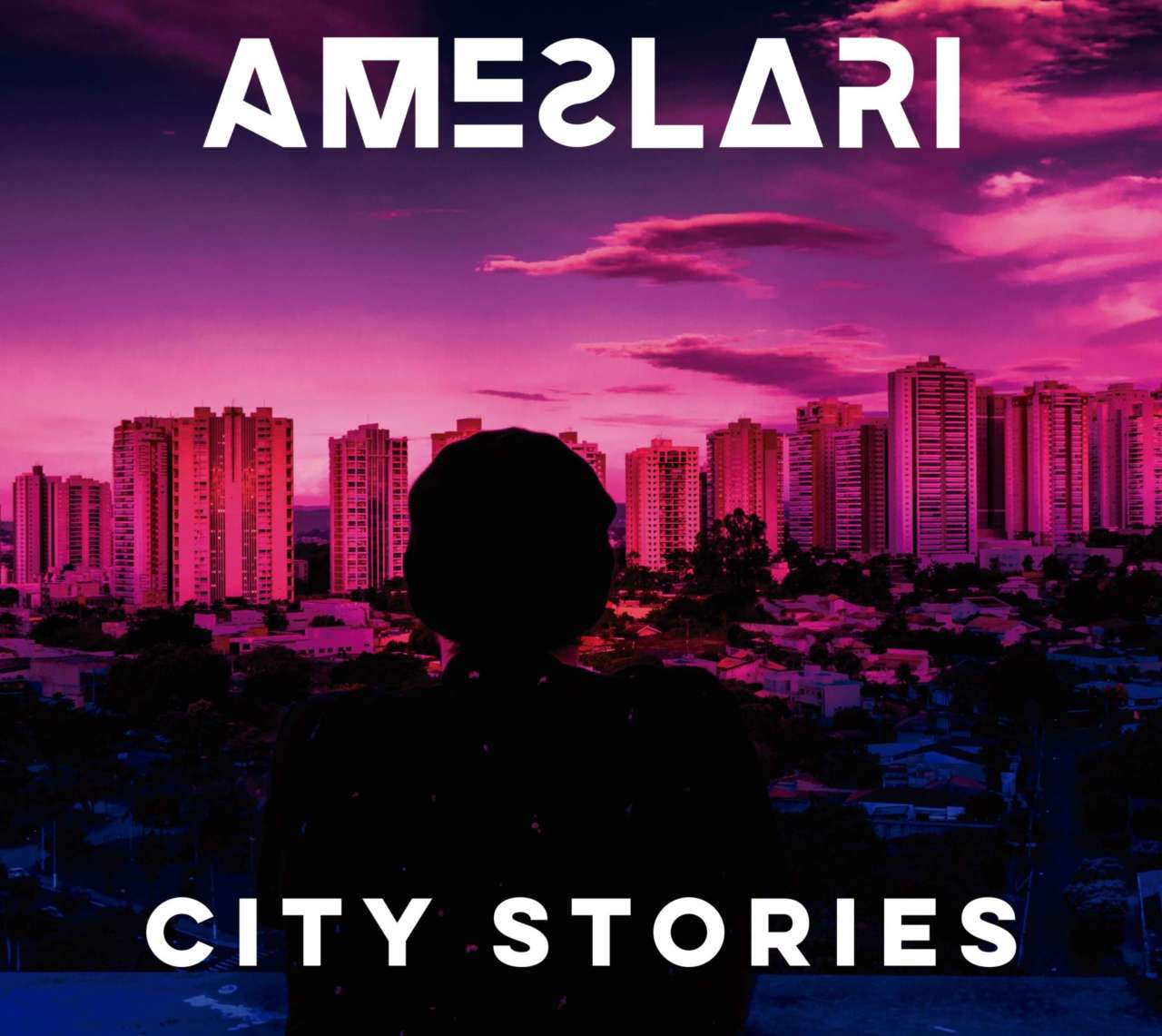 Ameslari – City Stories""