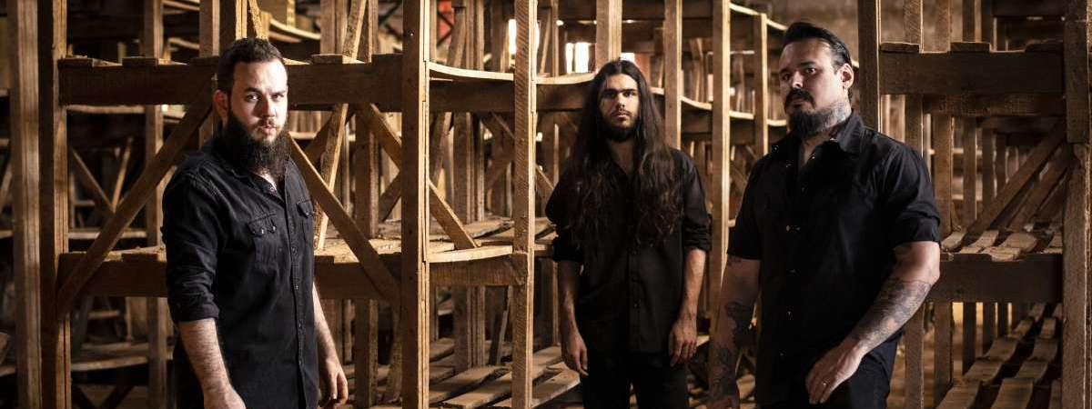 Read more about the article Hellway Patrol representa o metal brasileiro em turnê pelos Estados Unidos e México