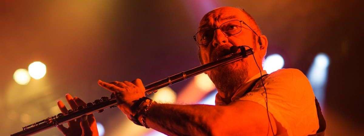 Ian Anderson e Jethro Tull: ingressos para os shows no Brasil já estão disponíveis