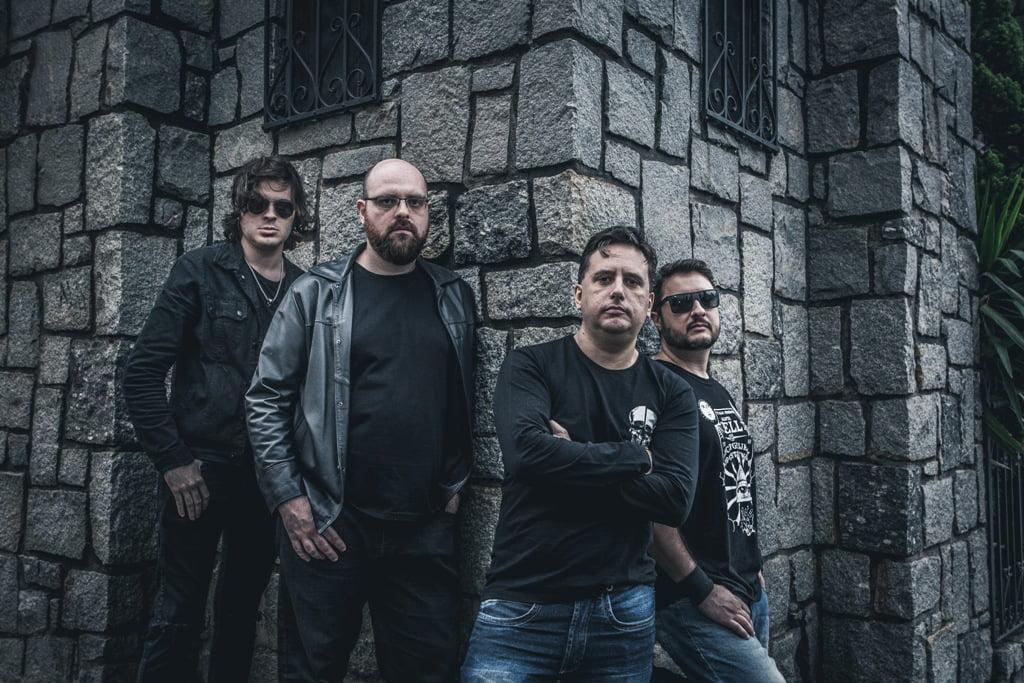 Inner Caligula: Confira o novo single, com participação de guitarrista do Rage In My Eyes