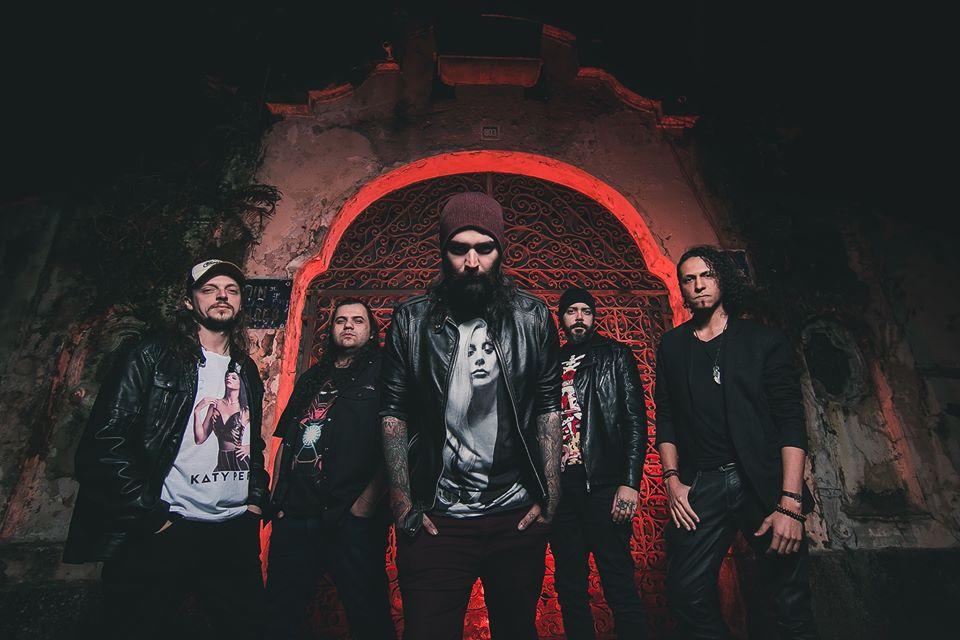 A ressignificação do metal alternativo é o que propõe o grupo paulistano Shandrah em novo videoclipe