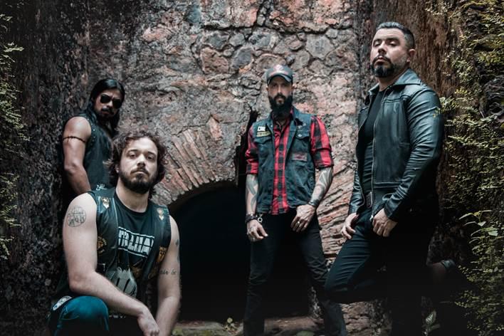 Brutallian é atração confirmada no Reborn Metal Fest