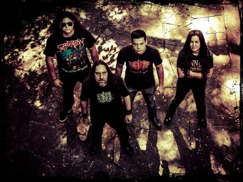 Madness libera informações sobre novo disco Explict Horror