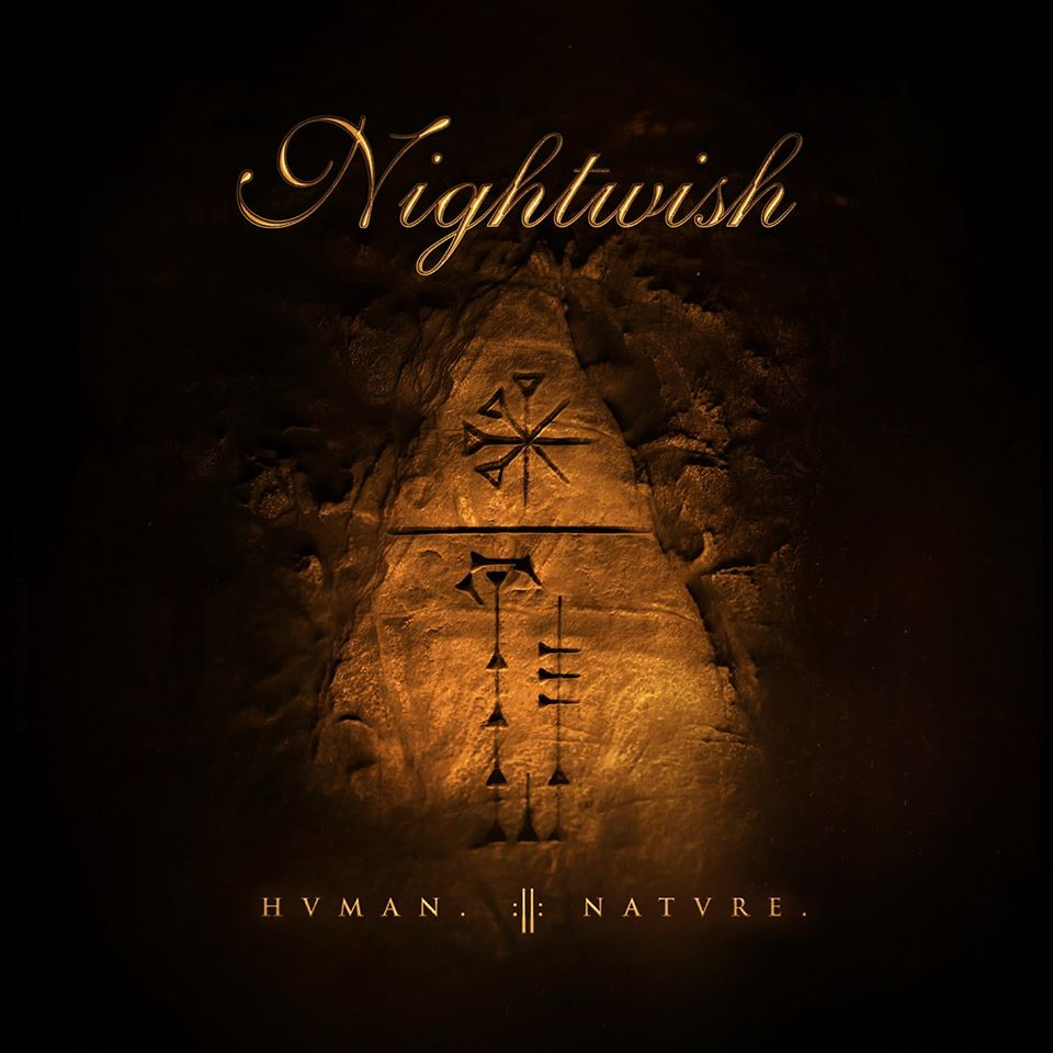 nightwish - HUMAN. II NATURE