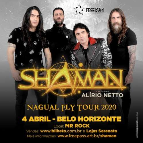 Nagual Fly Tour