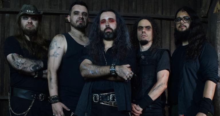 """Rage In My Eyes: Confira versão de """"Aces High"""" para tributo brasileiro ao Iron Maiden"""