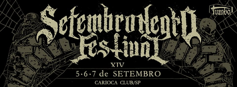 Read more about the article SETEMBRO NEGRO 2020: Anunciado 'line up oficial' da 14ª edição do festival