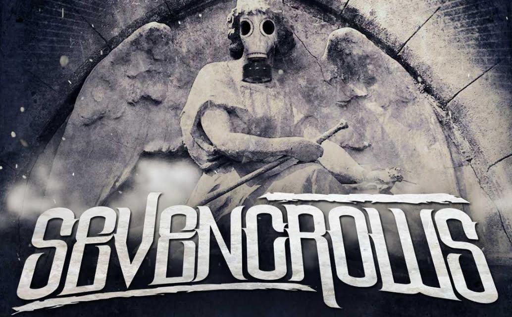 SevenCrows anuncia Felipe Andreoli como produtor de novo álbum