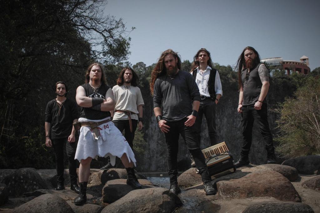 Read more about the article Thorhammerfest 2020: Confira entrevista com a banda Tandra no portal Whiplash
