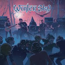 Winter Sky – Winter Sky
