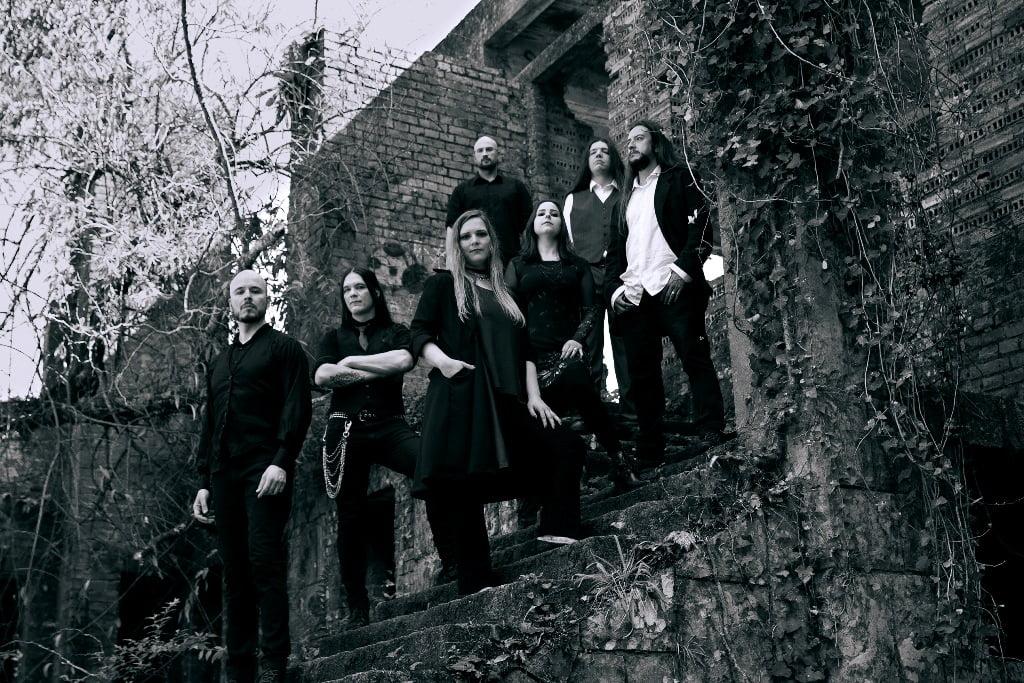 A Sorrowful Dream: Recebendo a banda Finita para uma live no Facebook nesta quinta