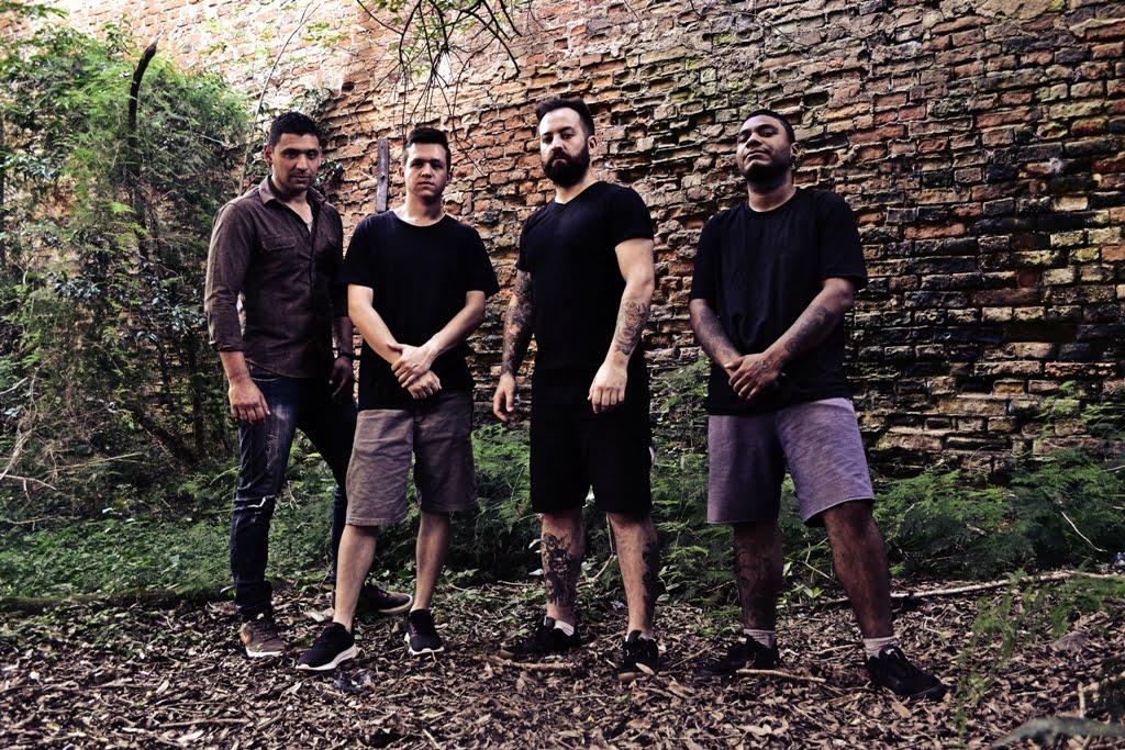 Read more about the article Arcana Mea: Pandemia acelera processo de composição do segundo álbum; confira entrevista publicada no Whiplash