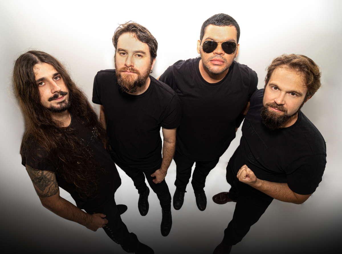 "Read more about the article Ignited lança playthrough de bateria da faixa ""Pain"""