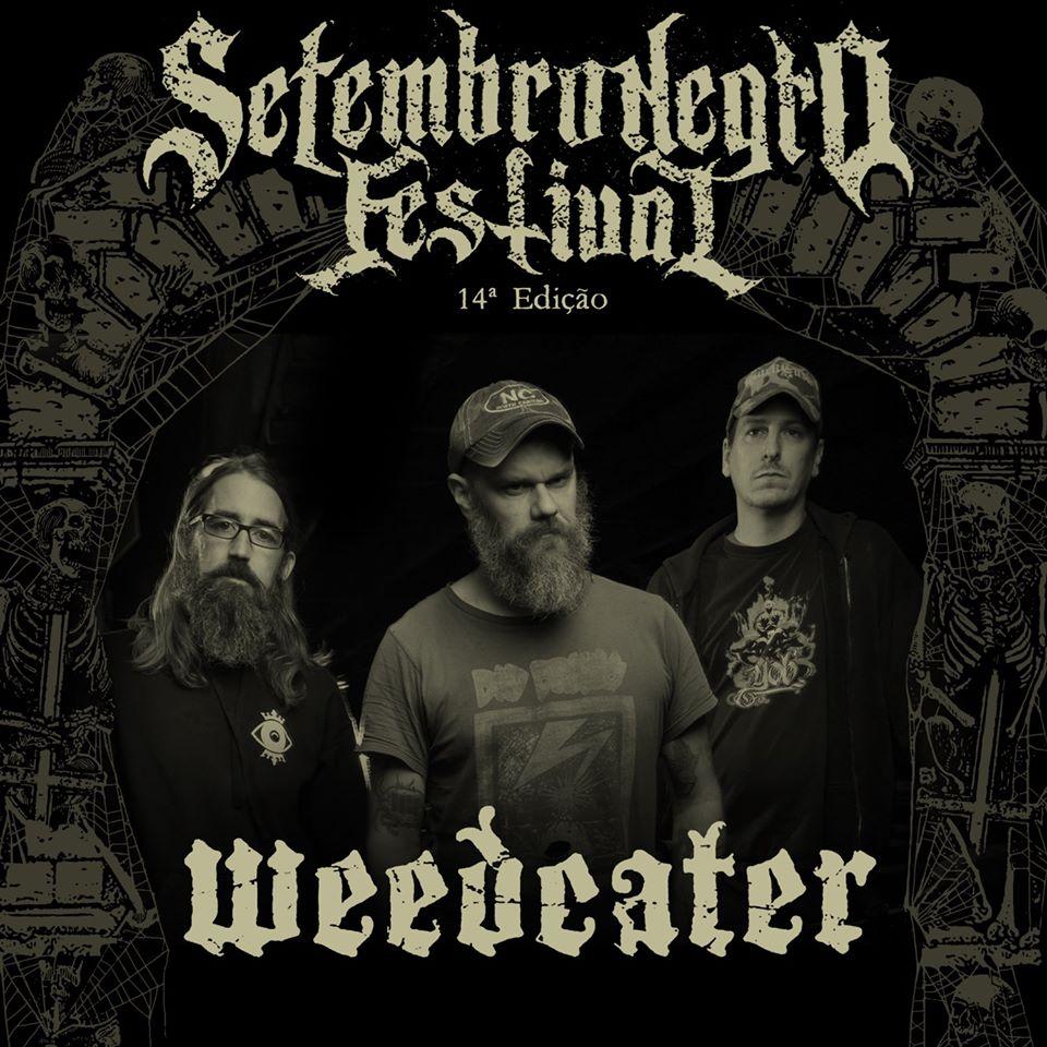 Read more about the article Weedeater: Banda estreia no Brasil com show exclusivo no Setembro Negro 2020