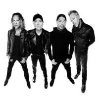 Metallica: shows reagendados para Dezembro