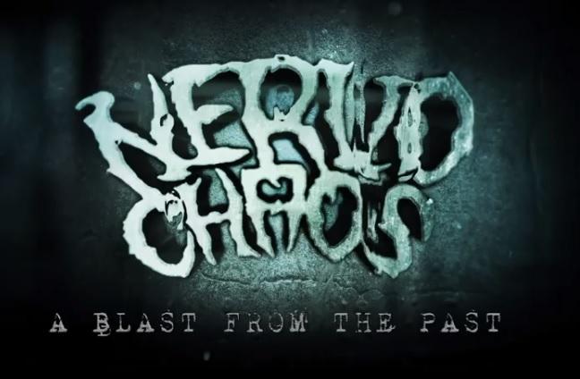 """NervoChaos: Quinto episódio de """"A Blast From The Past"""" traz vídeo em Porto Alegre/RS."""