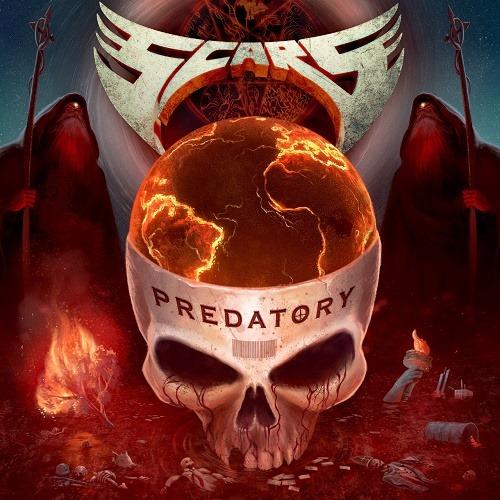 Scars_Predatory