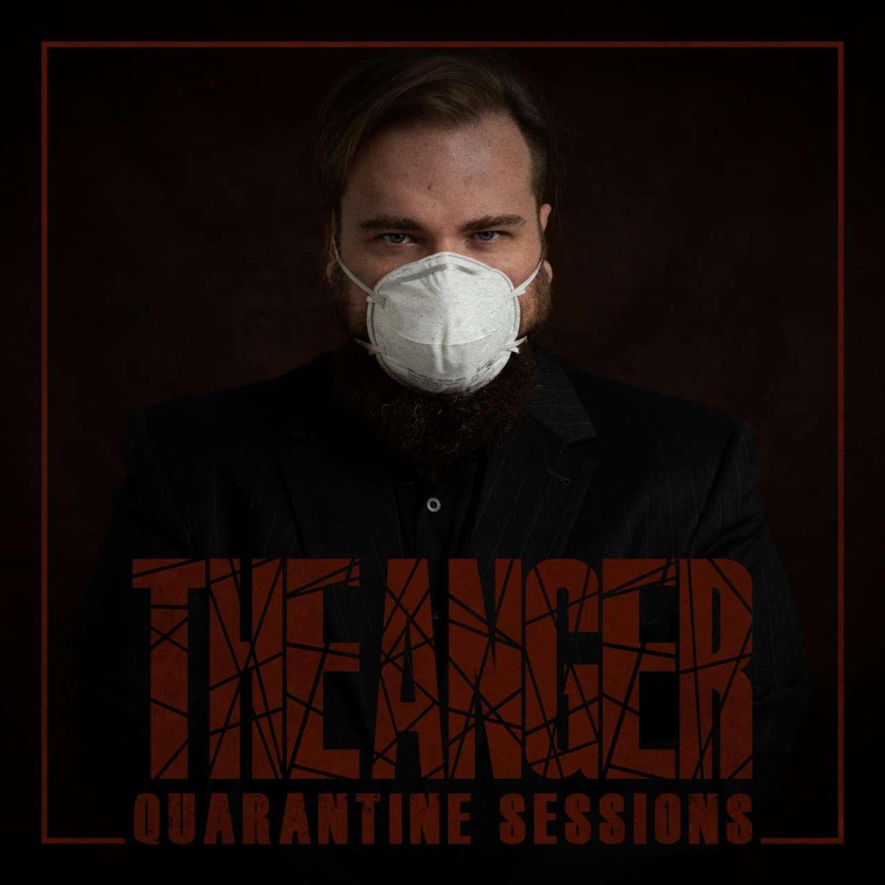 The Anger: Gravado durante a quarentena, EP de covers tem Adele no track list