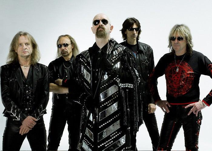 Judas Priest remarca turnê comemorativa para 2021