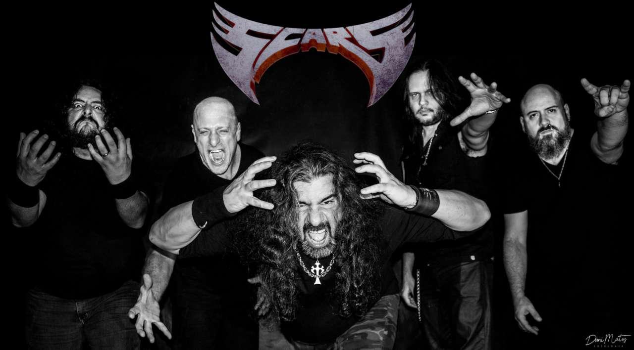 """Scars: banda comenta novo álbum """"Predatory"""" em série exclusiva"""
