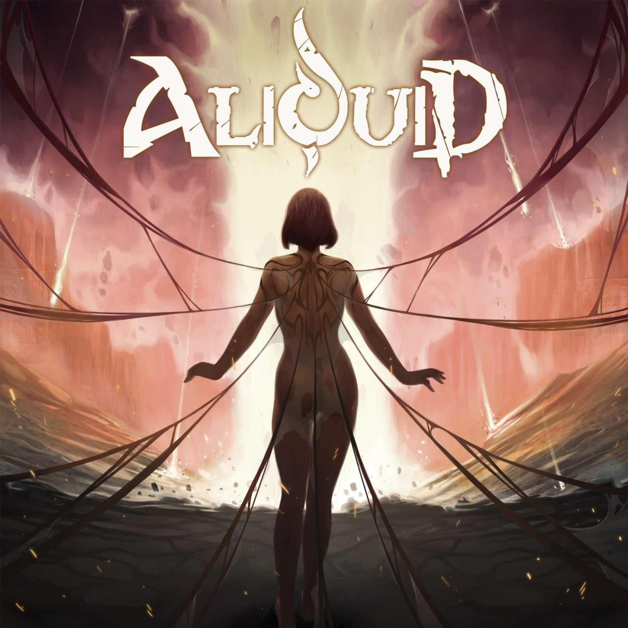 Read more about the article Aliquid: Iniciando processo de seleção de novo vocalista