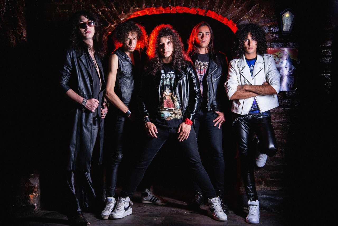 Hell Gun: Participação confirmada nos festivais Caio Indica e Brado Noise Fest