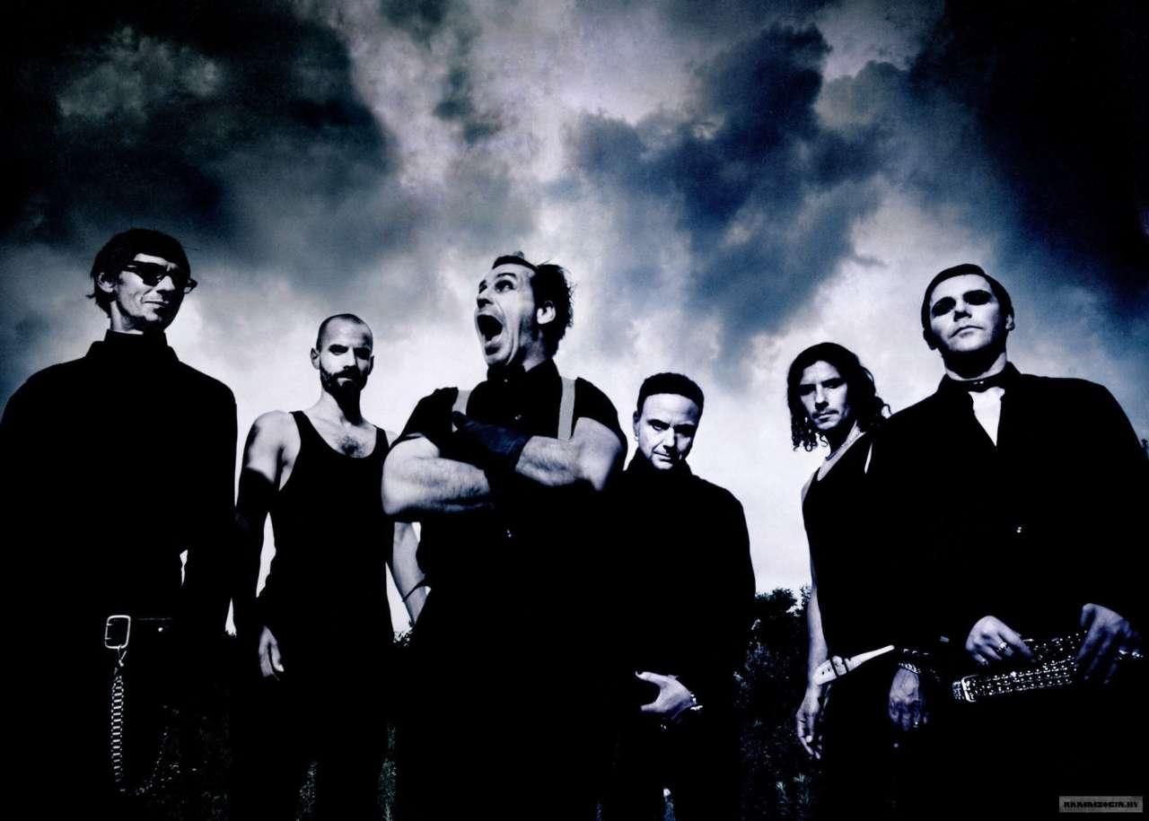 Rammstein esta trabalhando em novas músicas durante a pandemia