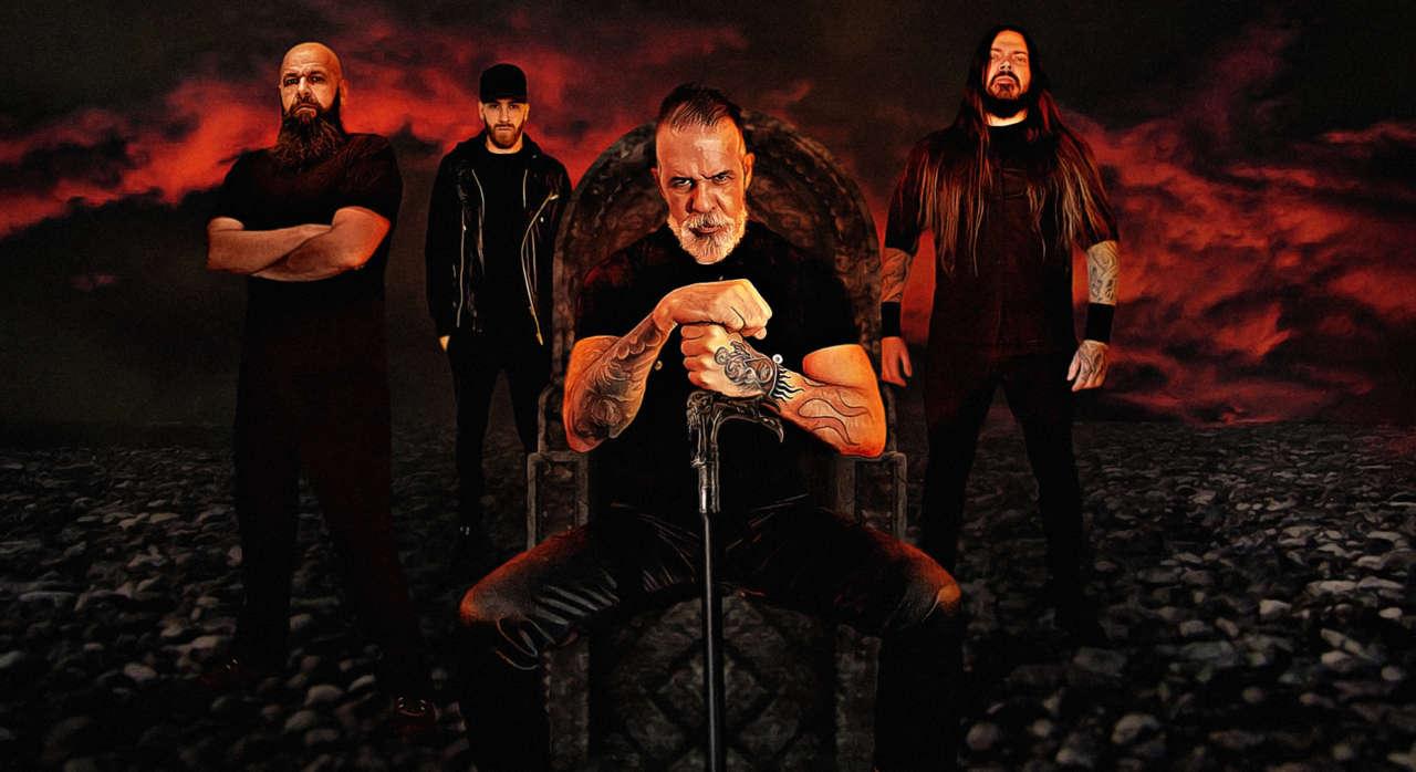 """The Troops of Doom: nova banda do ex-Sepultura Jairo """"Tormentor"""" Guedz"""