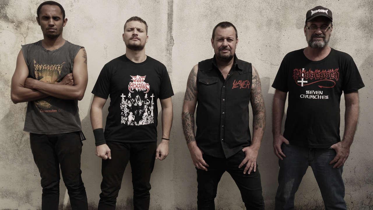 Faces Of Death apresenta vídeo da versão de 'Refuse/Resist' (Sepultura)