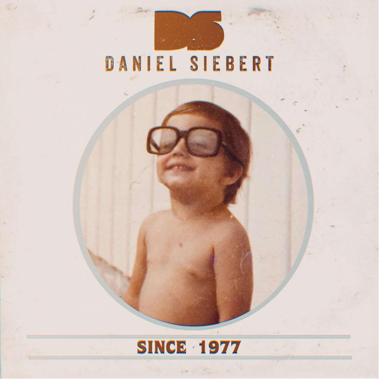 Daniel Siebert lança EP com faixas inéditas nas plataformas digitais