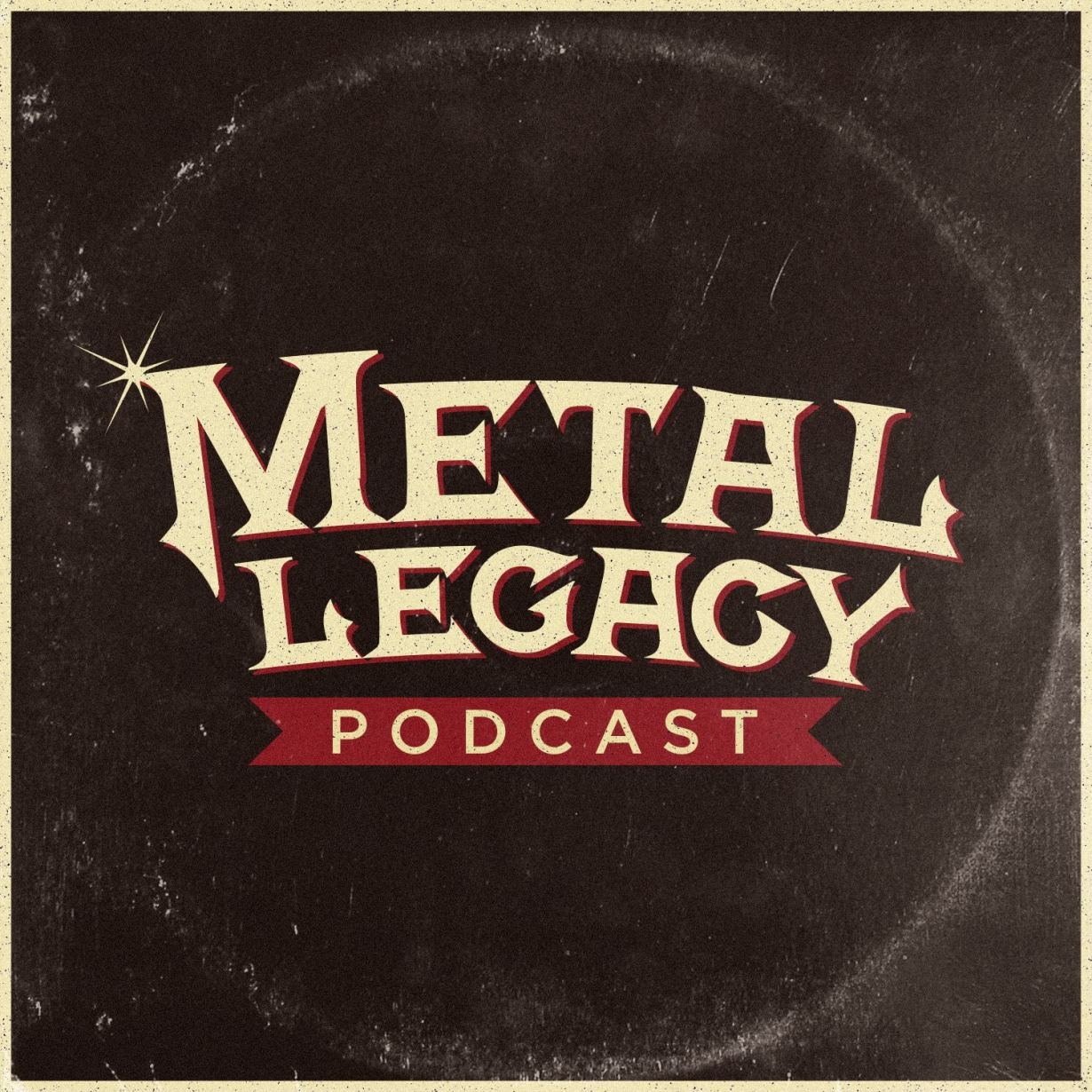 Read more about the article Metal Legacy: Confira a estreia do podcast, com The Troops of Doom e Witchery