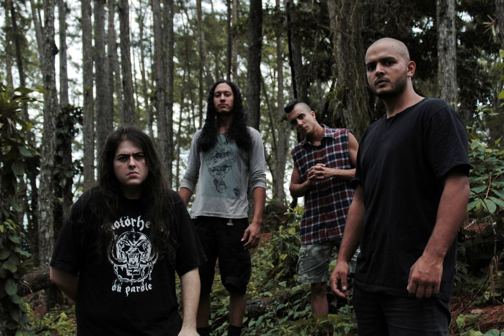Overdose Nuclear: Representando o Metal brasileiro em festival online latino-americano