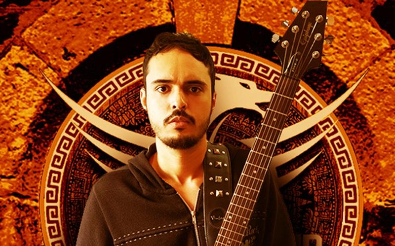 Read more about the article White Dragon Project: Trabalhando em segundo álbum com novo guitarrista