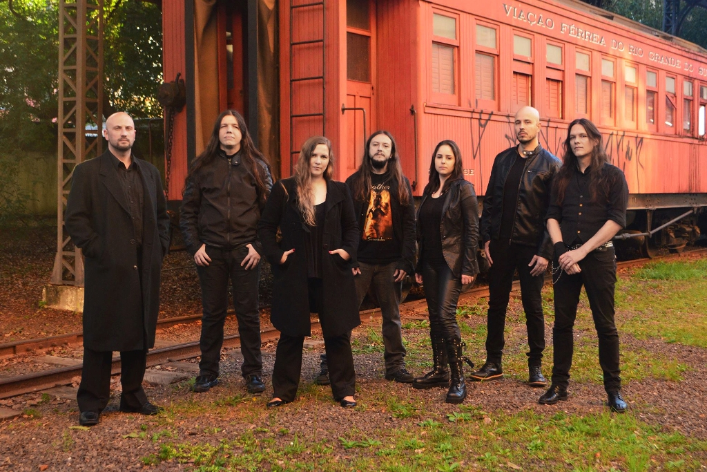 A Sorrowful Dream: Cover de My Dying Bride ganha lyric video e é lançado nas plataformas