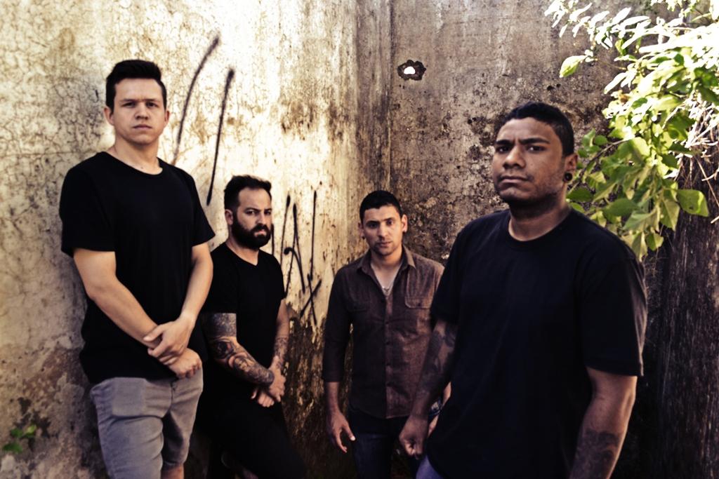 Read more about the article Arcana Mea: Banda participará de live no canal Heavy Metal Online nesta segunda