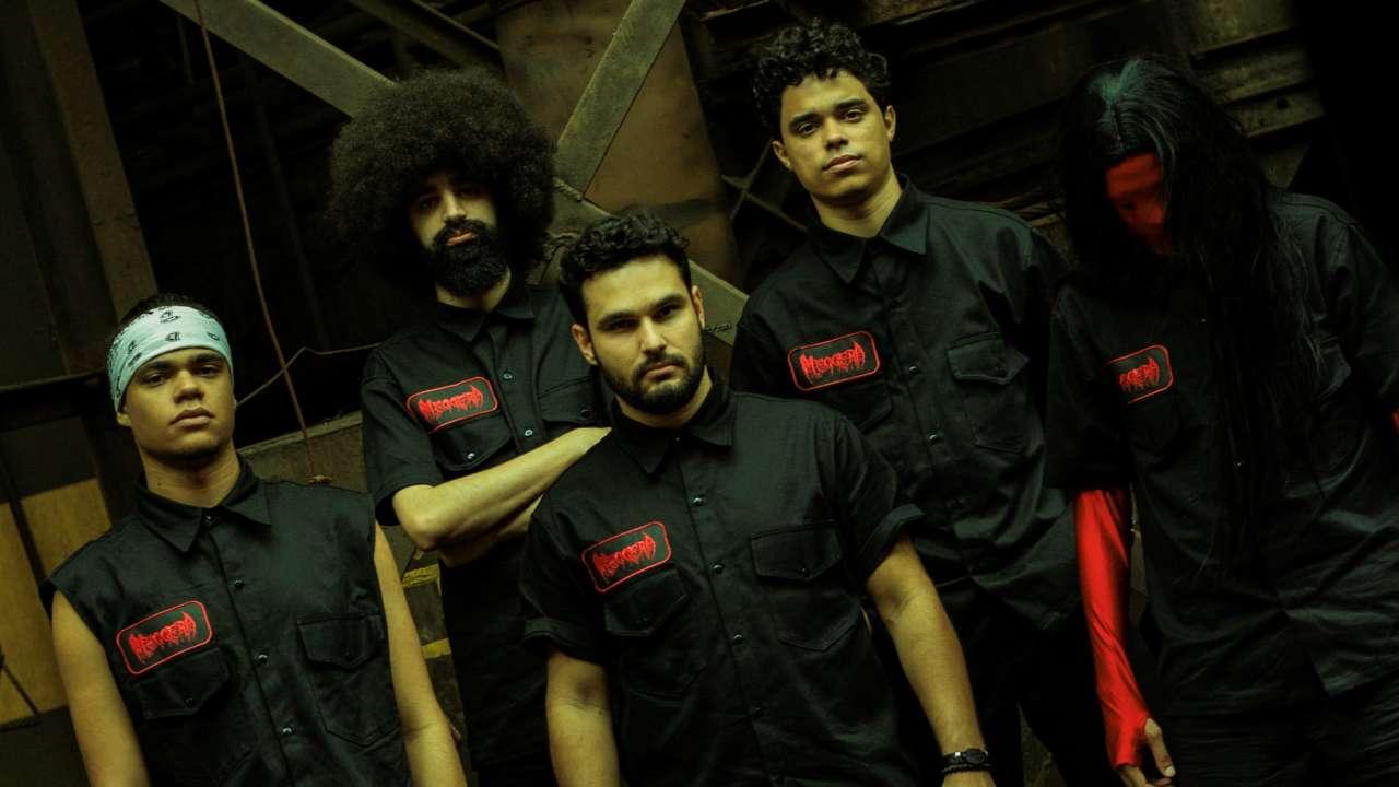 Read more about the article MEGGERA: No cast do Quarentena Rock Online Fest do canal Heavy Talk