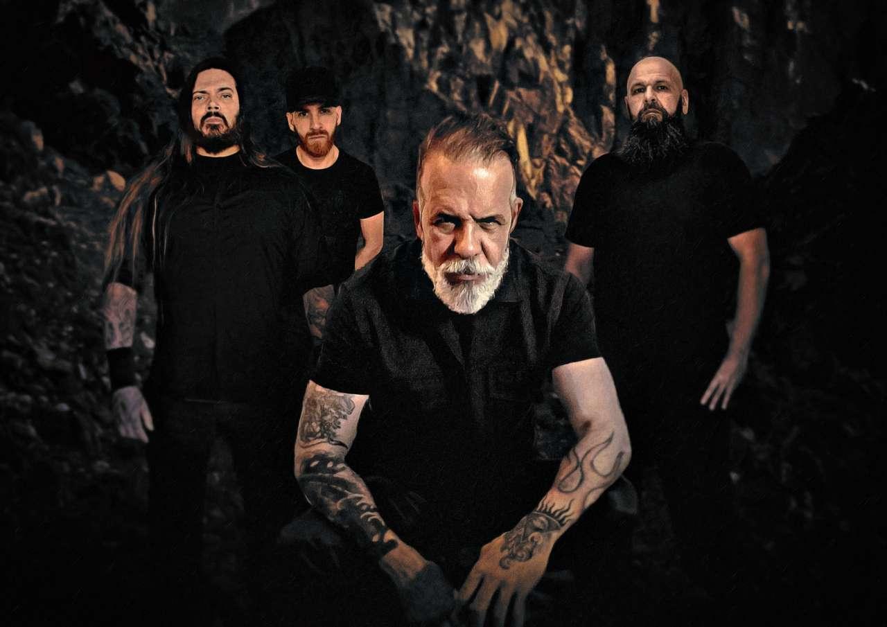 """Metal Legacy: Jairo """"Tormentor"""" Guedz revela fatos inéditos da carreira e detalhes sobre o The Troops of Doom"""